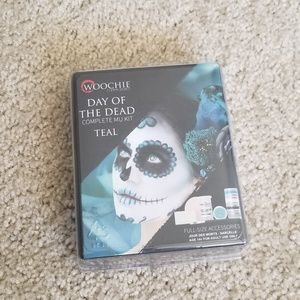Other - Day of the Dead complete mu kit